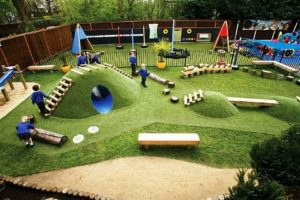 bespoke mounds